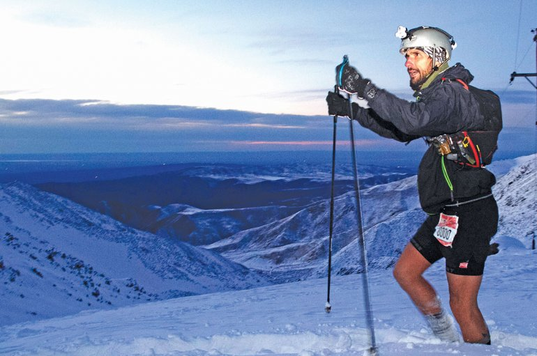 Quebrando o gelo – Mendoza Indomit Ultra Trail