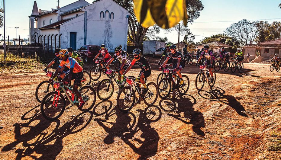 Ultramaratona de MTB – Canastra Warriors